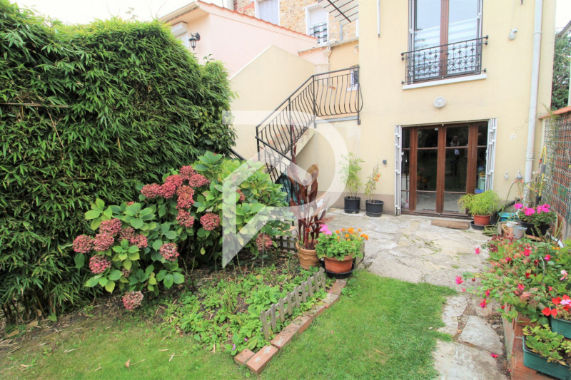 Vente maison / villa Saint gratien 499 000€ - Photo 4