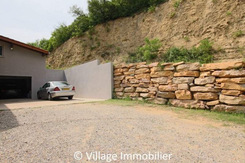 Vente maison / villa Septeme 320 000€ - Photo 13