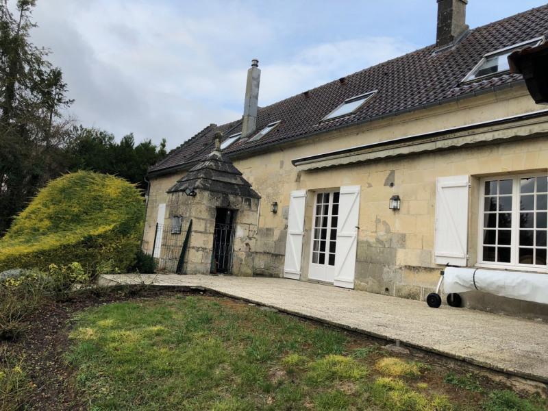 Sale house / villa Villers-cotterêts 336000€ - Picture 1