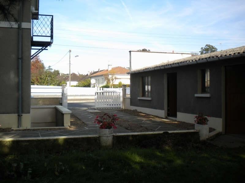 Rental house / villa Vendome 580€ CC - Picture 10