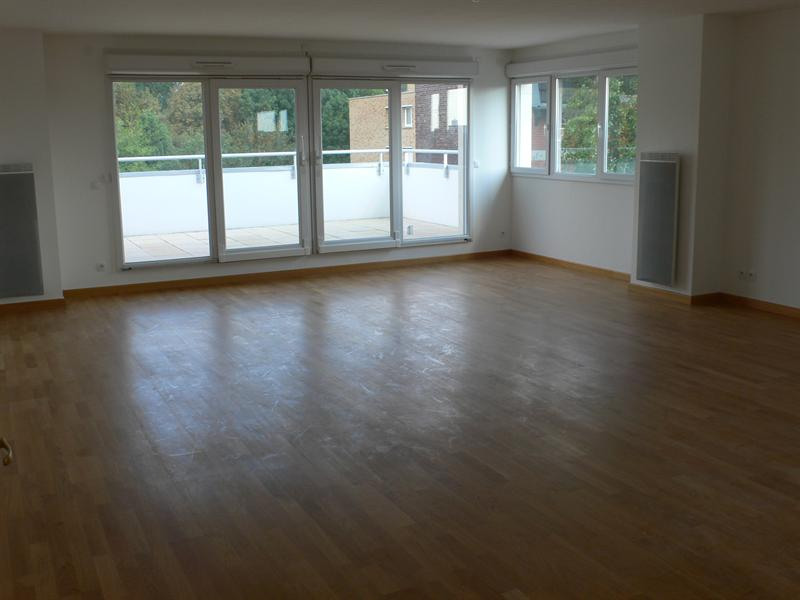 Vente appartement Lille 479 000€ - Photo 1