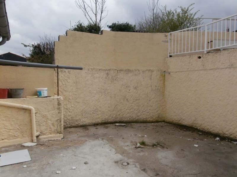 Rental house / villa Secteur de st amans soult 520€ CC - Picture 9