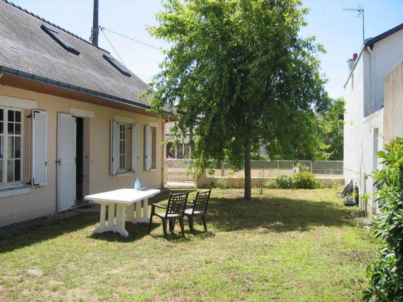 Location vacances maison / villa Pornichet 579€ - Photo 1