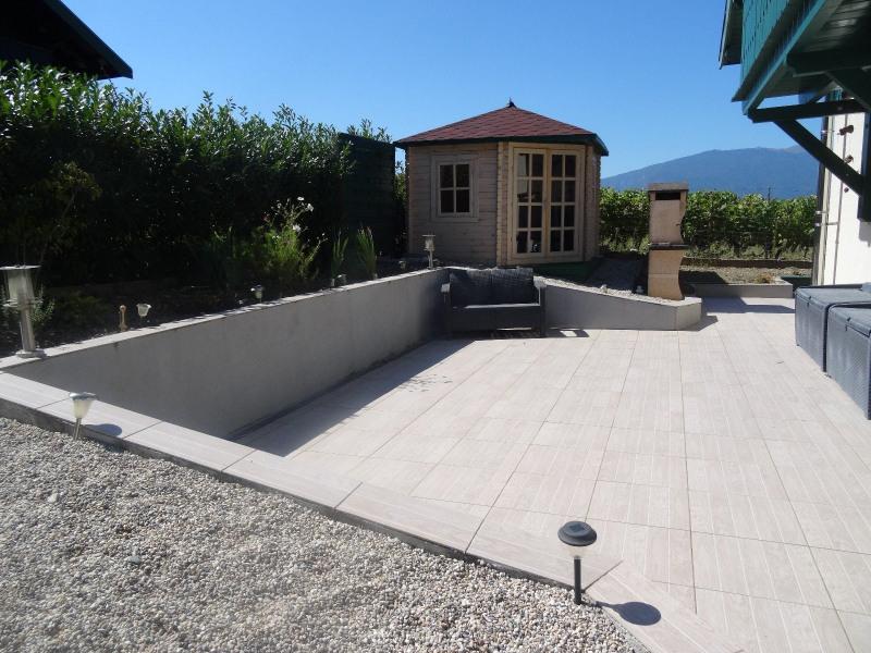 Vente maison / villa Viry 469000€ - Photo 1