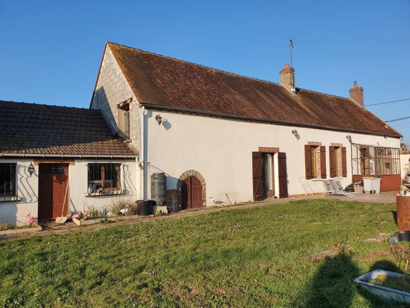 Sale house / villa Evry 151500€ - Picture 7