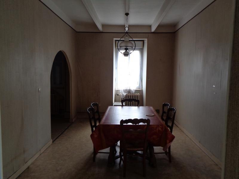 Sale house / villa Ploudaniel 64500€ - Picture 2
