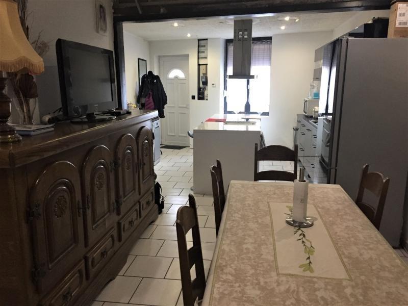 Sale house / villa Hénin-beaumont 129000€ - Picture 8
