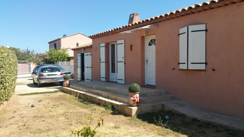 Vente maison / villa Ollioules 468 000€ - Photo 4