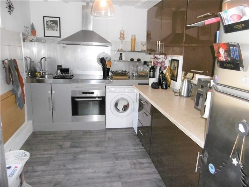 Sale apartment Sarcelles 174000€ - Picture 3