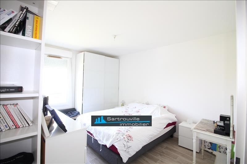 Sale apartment Sartrouville 299 000€ - Picture 4
