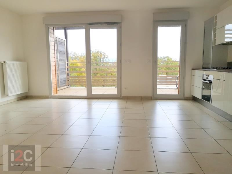 Sale apartment Gex 309 000€ - Picture 1
