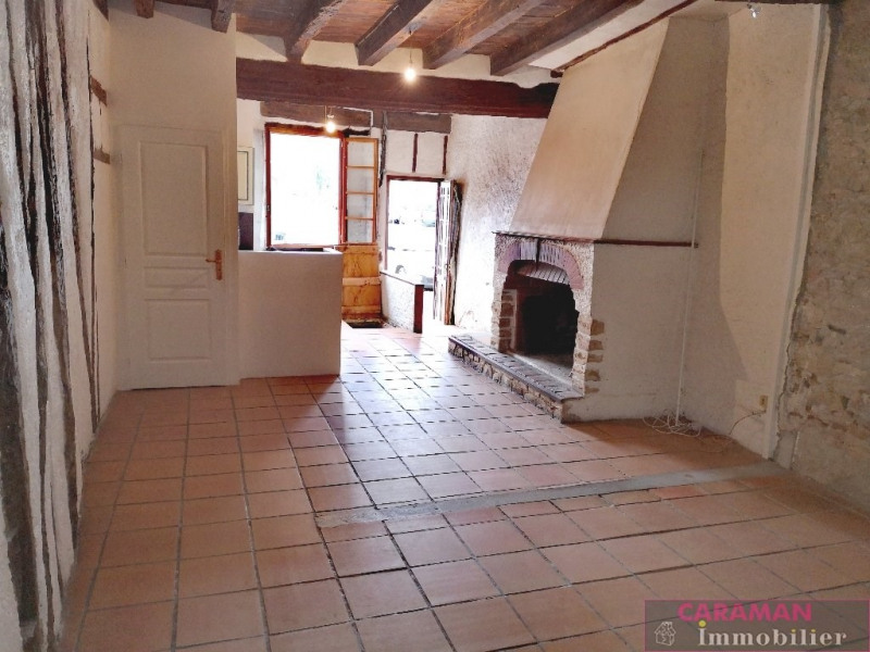 Sale house / villa Saint felix lauragais 89000€ - Picture 5