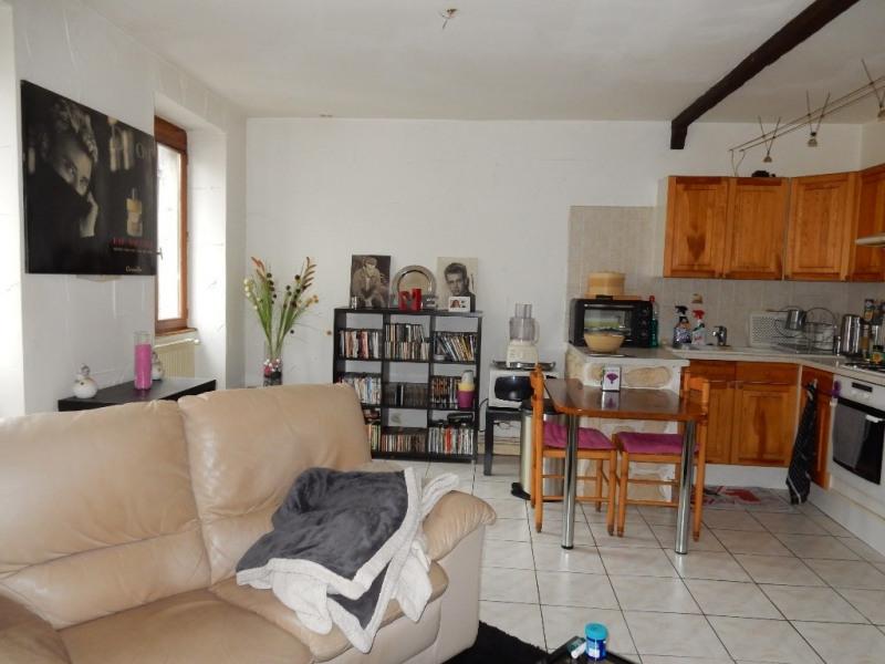 Sale apartment Vienne 125000€ - Picture 10