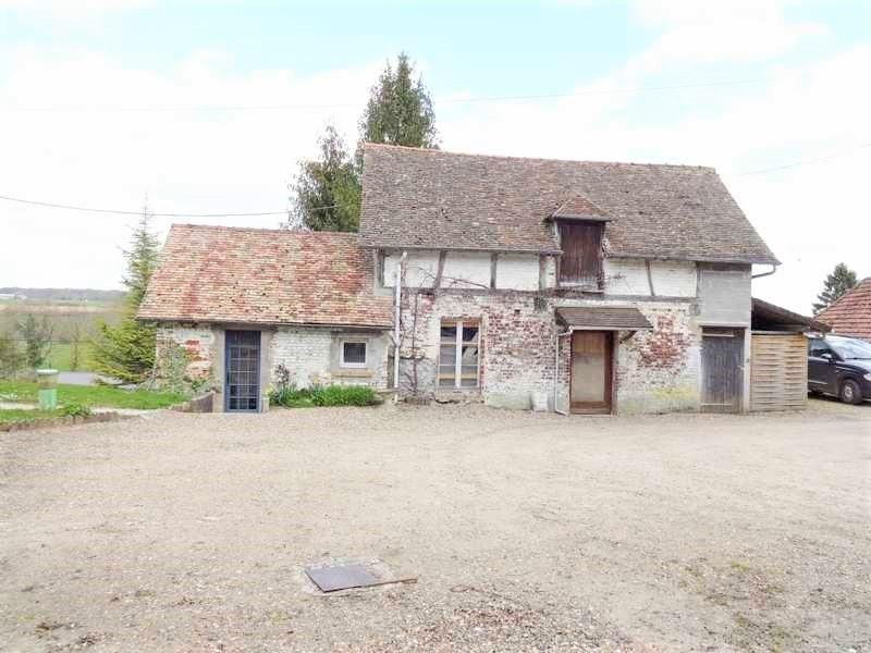 Vente maison / villa Gisors 252600€ - Photo 6