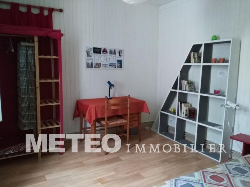 Vente maison / villa Lucon 158300€ - Photo 4