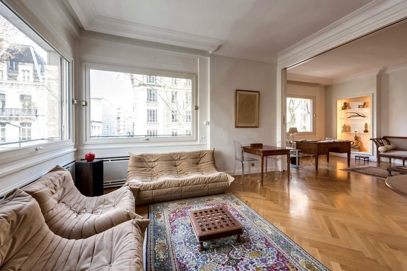 Vente de prestige appartement Lyon 6ème 1 090 000€ - Photo 6