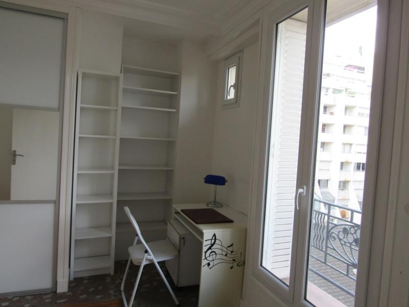 Rental apartment Paris 10ème 1169€ CC - Picture 5
