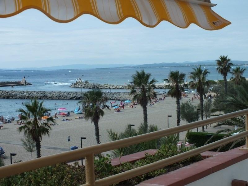 Alquiler vacaciones  apartamento Rosas santa - margarita 584€ - Fotografía 1