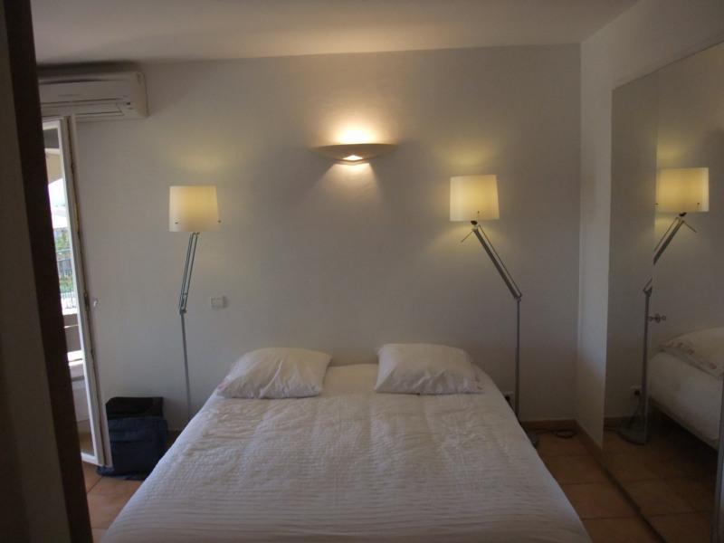 Vacation rental apartment Cavalaire sur mer 1300€ - Picture 8