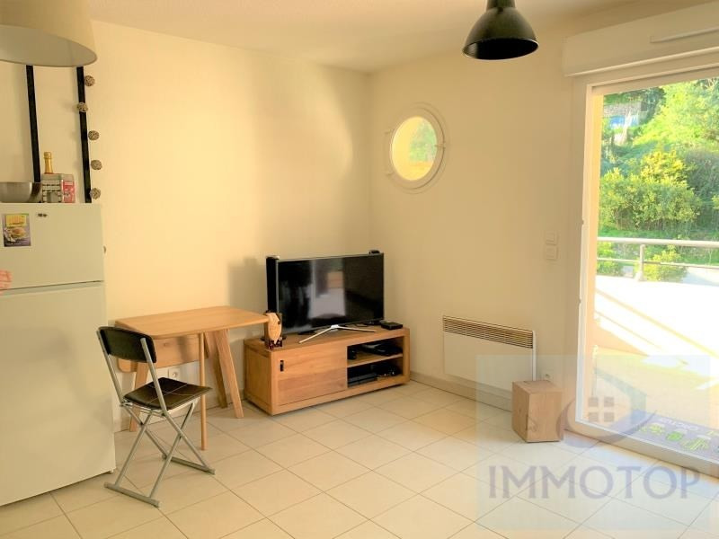 Sale apartment Menton 145 000€ - Picture 4
