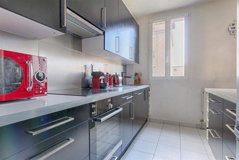 Vente appartement Asnières-sur-seine 420000€ - Photo 6