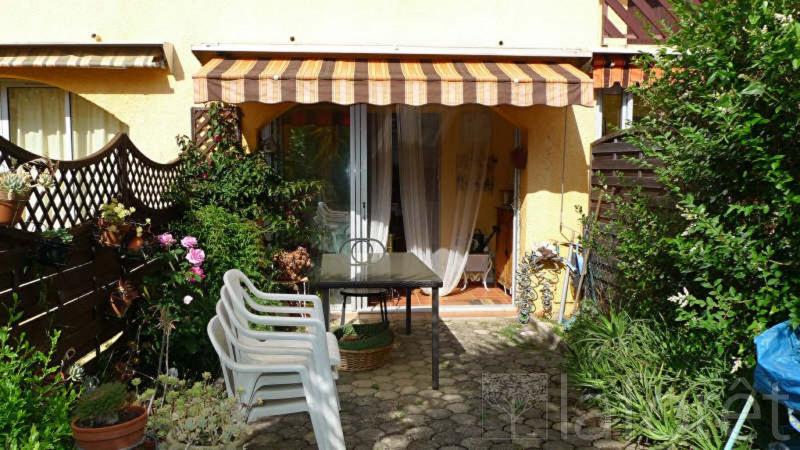 Vente appartement La londe-les-maures 112700€ - Photo 1