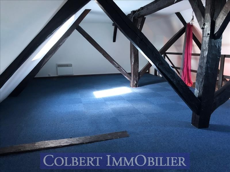 Vente appartement Auxerre 99 000€ - Photo 7