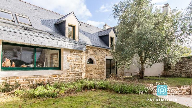 Sale house / villa Moelan sur mer 343200€ - Picture 9