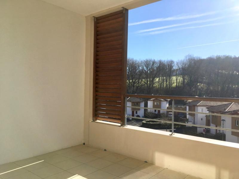Sale apartment Ascain 159000€ - Picture 7