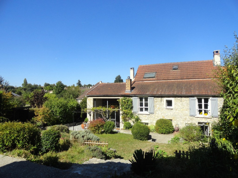 Vente maison / villa Crespieres 750 000€ - Photo 1