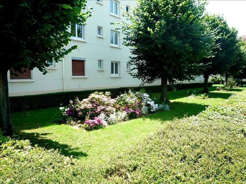 Vente appartement L hay les roses 182000€ - Photo 2