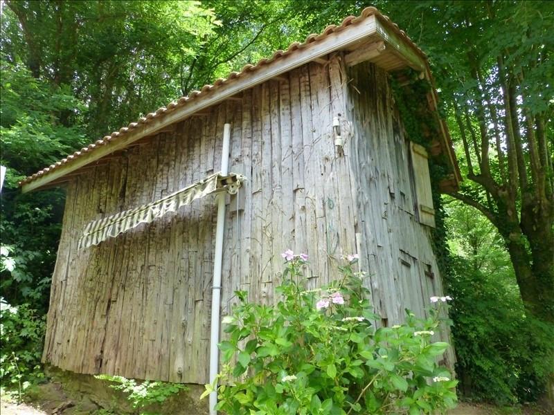 Vente maison / villa St laurent de gosse 199000€ - Photo 4