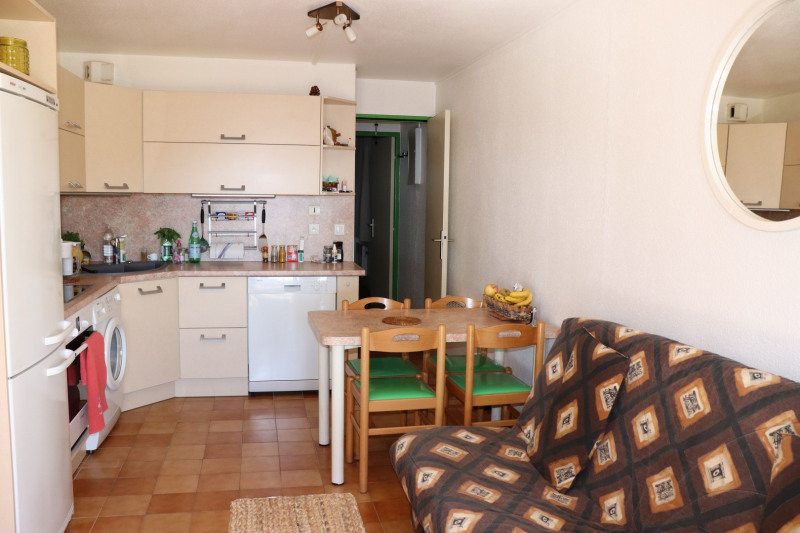 Vacation rental apartment La croix valmer 500€ - Picture 5