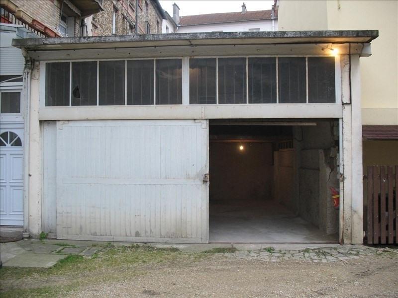 Sale empty room/storage Le vesinet 199000€ - Picture 4