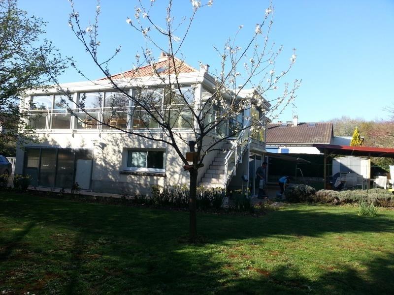 Venta  casa Poitiers 318000€ - Fotografía 1