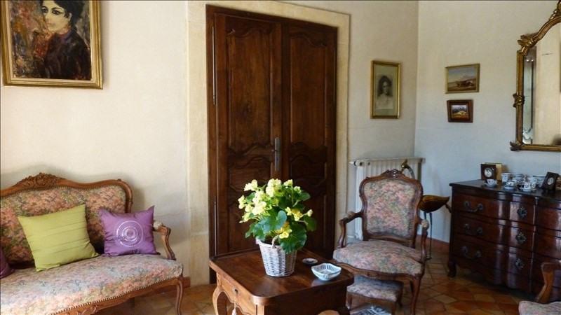 Verkoop van prestige  huis Beaumes de venise 780000€ - Foto 6