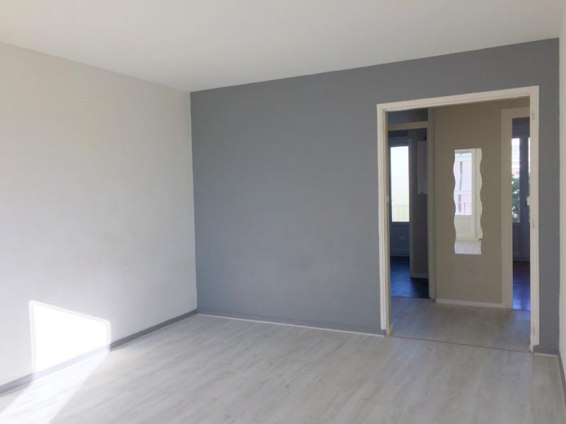 Rental apartment La rochelle 620€ CC - Picture 1