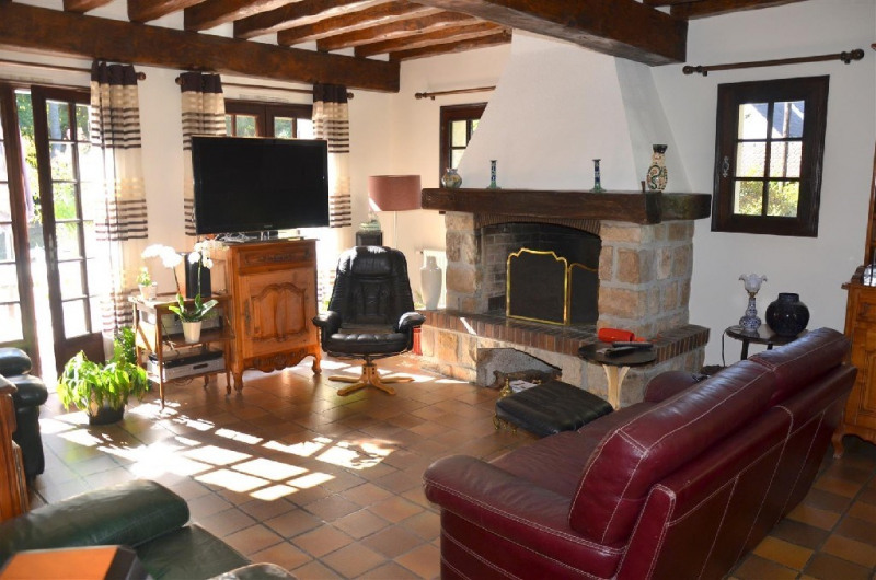 Sale house / villa Bois le roi 624 000€ - Picture 4