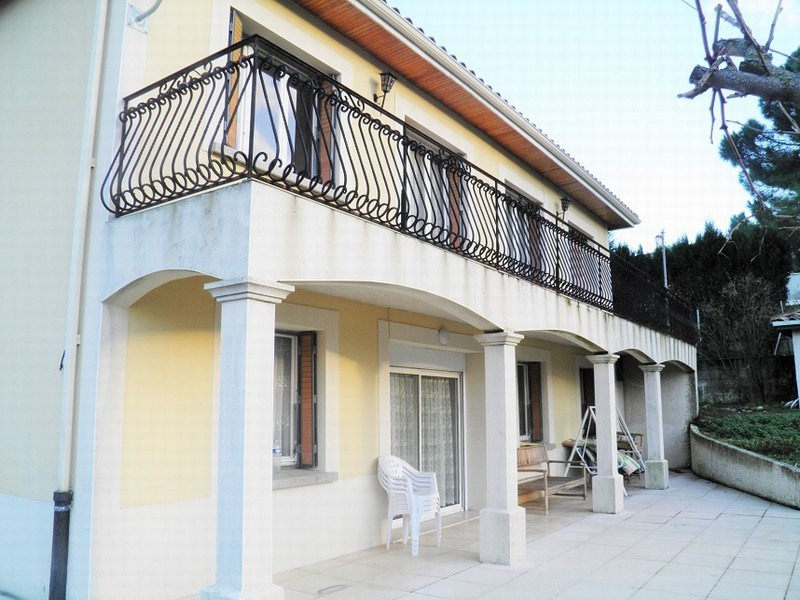 Sale house / villa Anneyron 233 000€ - Picture 2