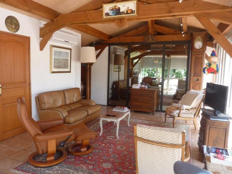 Vente maison / villa Capbreton 504000€ - Photo 3