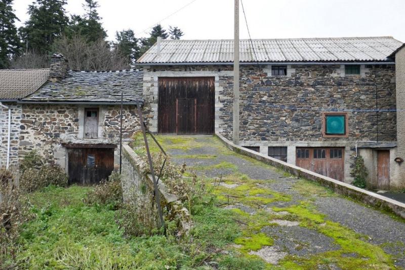 Sale house / villa Le pertuis 110000€ - Picture 1