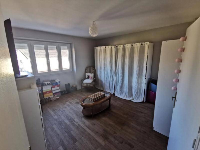 Vente maison / villa Nantiat 92500€ - Photo 5