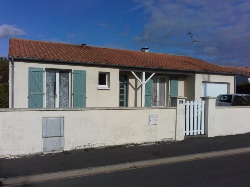 Vente maison / villa Oulmes 139000€ - Photo 11