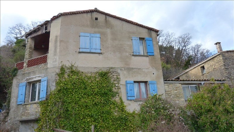 Vente maison / villa Entrechaux 255 000€ - Photo 6