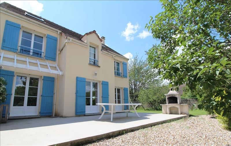 Vente maison / villa Maurepas 499 500€ - Photo 1