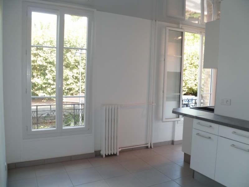 Vermietung wohnung Maisons alfort 575€ CC - Fotografie 1