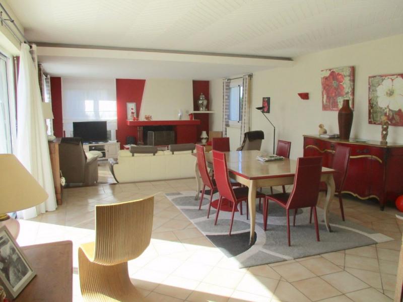Vente de prestige maison / villa Saint sulpice de royan 577500€ - Photo 3