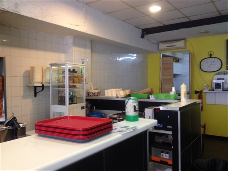 Vente local commercial Marseille 13ème 74 000€ - Photo 2