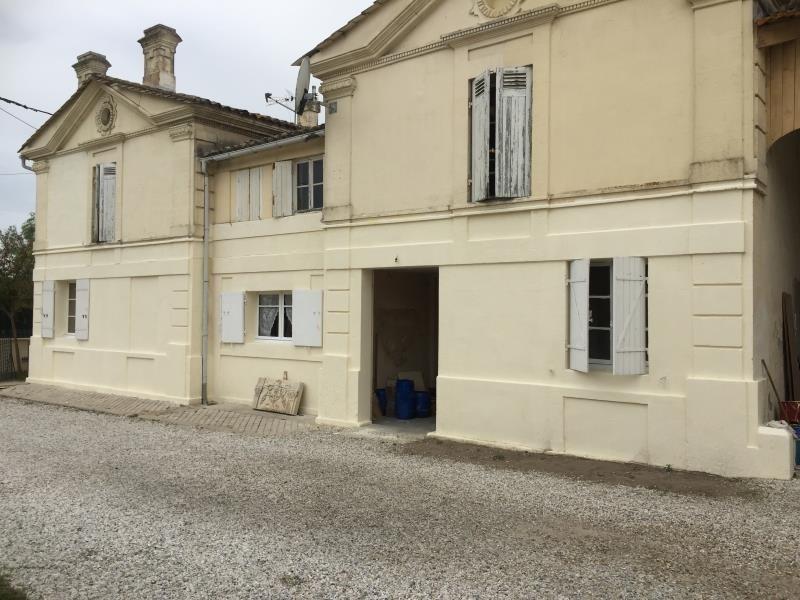 Sale house / villa St christoly de blaye 422000€ - Picture 6