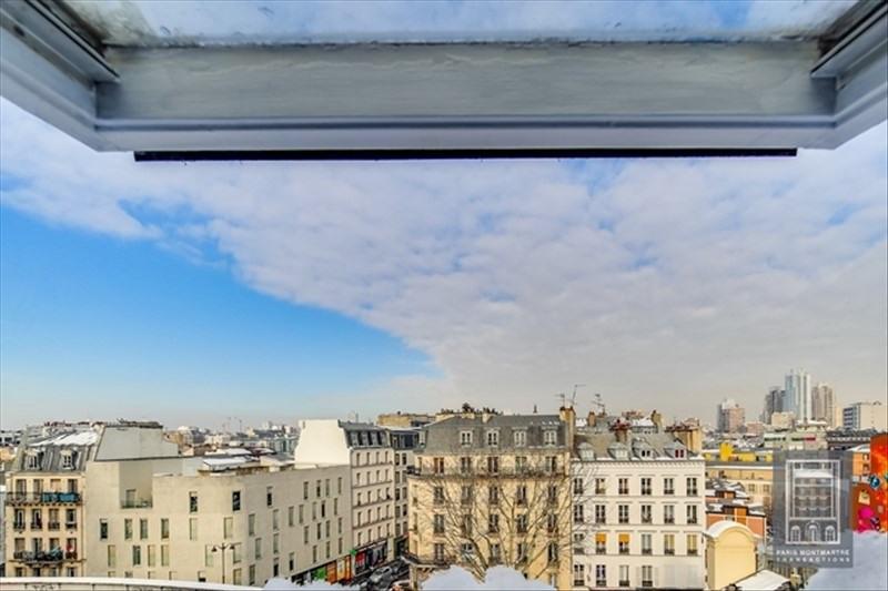 Vente appartement Paris 10ème 605000€ - Photo 7